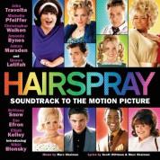 Çeşitli Sanatçılar: OST - Hairspray - CD