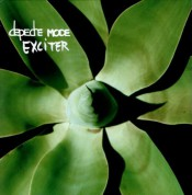 Depeche Mode: Exciter - Plak