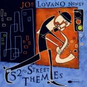 Joe Lovano: 52nd Street Themes - CD