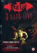 Meat Loaf: 3 Bats Live - DVD