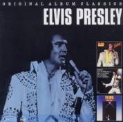 Elvis Presley: Original Album Classics - CD
