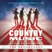 Çeşitli Sanatçılar: Country Music - A Film by Ken Burns (The Soundtrack) - Plak