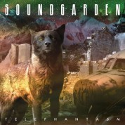 Soundgarden: Telephantasm - CD