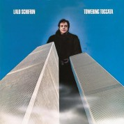 Lalo Schifrin: Towering Toccata - CD