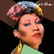 Aretha Franklin: Aretha (180g) (Translucent Green Vinyl) - Plak