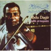 Abdu Dagir: Malik At-Taqasim - CD