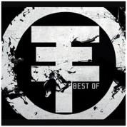 Tokio Hotel: Best Of - CD