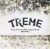 Çeşitli Sanatçılar: Treme (Soundtrack) - CD