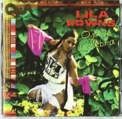 Lila Downs: Ojo de Culebra - CD