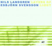 Nils Landgren, Esbjörn Svensson: Layers Of Light - CD