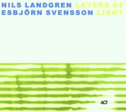 Nils Landgren, Esbjörn Svensson: Layers Of Light - CD