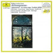 Mozart: Krönungsmesse - CD