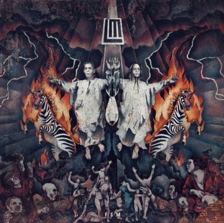 Lindemann: F & M - Plak