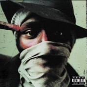Mos Def: The New Danger - CD