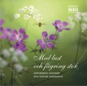 Göteborgs Gosskör: Med Lust Och Fagring Stor - Sommarens Sanger Och Psalmer - CD