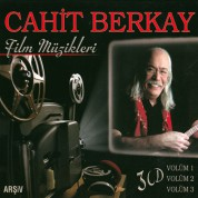 Cahit Berkay: Arşiv Film Müzikleri - CD