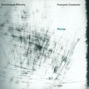 Dominique Pifarely, François Couturier: Poros - CD
