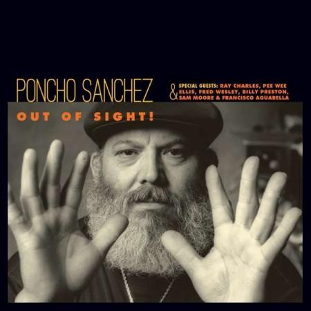 Poncho Sanchez: Out of Sight! - Plak