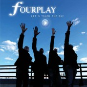 Fourplay: Let's Touch The Sky - CD