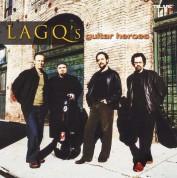 Los Angeles Guitar Quartet: Guitar Heroes - CD