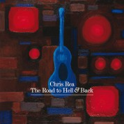 Chris Rea: The Road to Hell & Back - CD