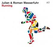 Julian Wasserfuhr, Roman Wasserfuhr: Running - CD