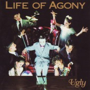 Life Of Agony: Ugly - CD