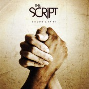 The Script: Science & Faith (EE Version) - CD
