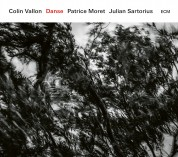 Colin Vallon: Danse - Plak
