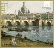Akademie für Alte Musik Berlin: Bach: Orchestral Suites, Overtures - CD
