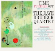 Dave Brubeck: Time Further Out + 6 Bonus Tracks - CD