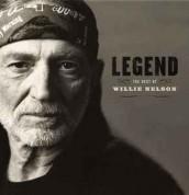 Willie Nelson: Legend: The Best Of Willie Nelson - CD