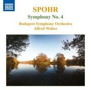 Budapest Symphony Orchestra: Spohr: Symphony No.4 - CD