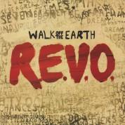 Walk Off The Earth: R.E.V.O. - CD