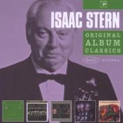 Isaac Stern: Original Album Classics - CD