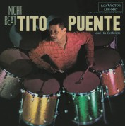 Tito Puente: Night Beat - Plak