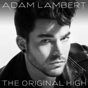 Adam Lambert: The Original High (Deluxe Version) - CD