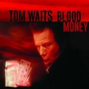 Tom Waits: Blood Money - Plak