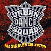 Urban Dance Squad: Singles Collection - Plak