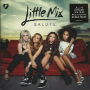 Little Mix: Salute - CD