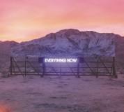 Arcade Fire: Everything Now (Day Version) - Plak