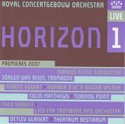 Royal Concertgebouw Orchestra: Horizon 1 - SACD