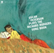 Oscar Peterson: The Richard Rodgers Songbook - Plak
