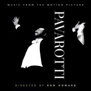 Luciano Pavarotti: Pavarotti (Original Motion Picture Soundtrack) - CD
