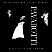Luciano Pavarotti: Pavarotti (Original Motion Picture Soundtrack) - CD