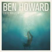 Ben Howard: Every Kingdom - CD