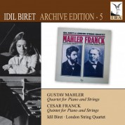 Idil Biret Archive Edition, Vol. 5 - CD