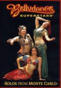 Bellydance Superstars: Solos From Monte Carlo - DVD