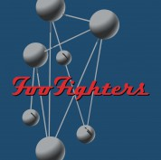 Foo Fighters: The Colour and the Shape - Plak