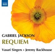 Vasari Singers: Jackson: Requiem - CD